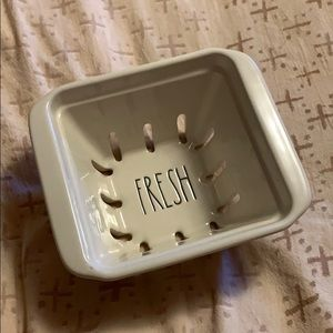 ✨NEW! Rae Dunn 'Fresh' Basket